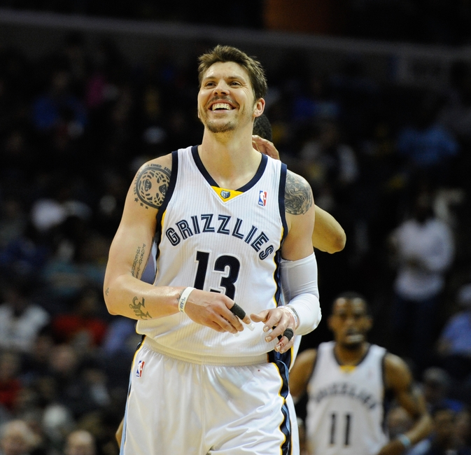 Mike Miller 'torn' Between Nuggets And Cavaliers