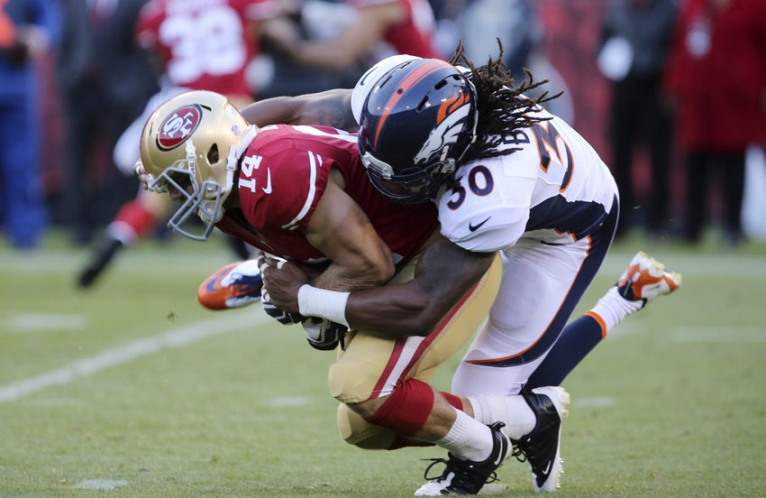 3ad5d311f 5 Things To Watch  Preseason Game 2  Broncos vs. 49ers